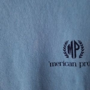 Tops - 'Merican Proper TShirt